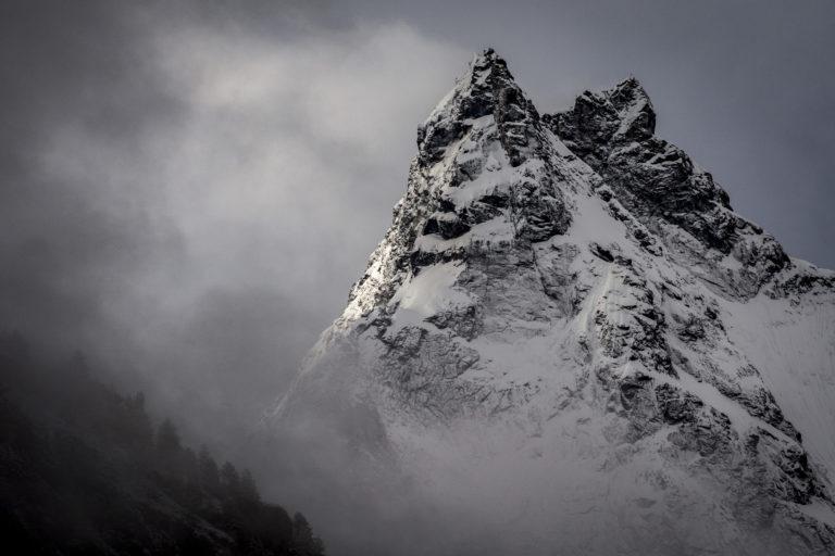 Val d'Anniviers - Photos des alpes suisses