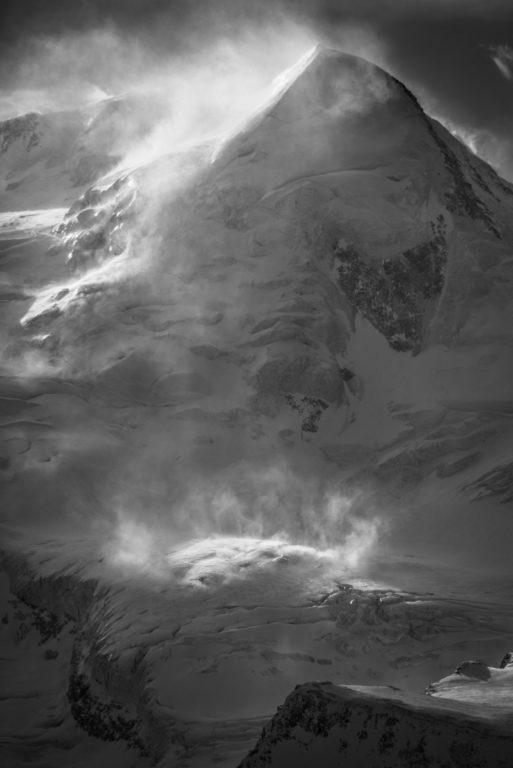 Vallée de Zermatt photo- Castor