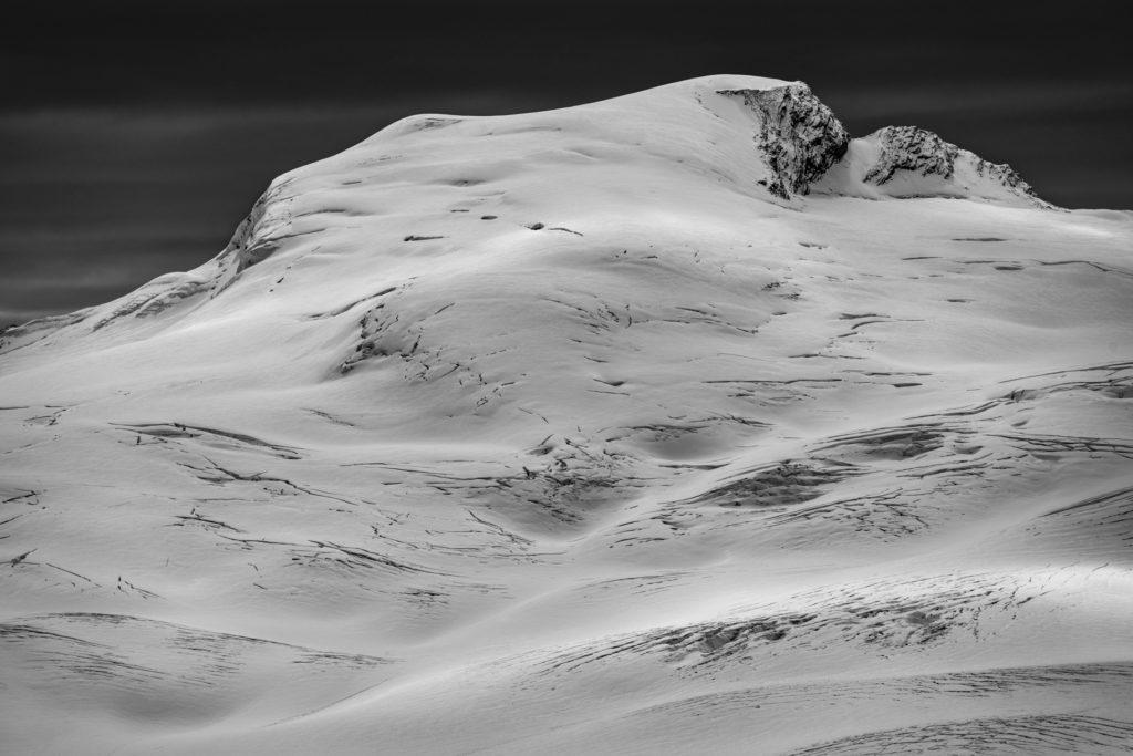 Photo de montagne Zermatt - Cima di Jazzi