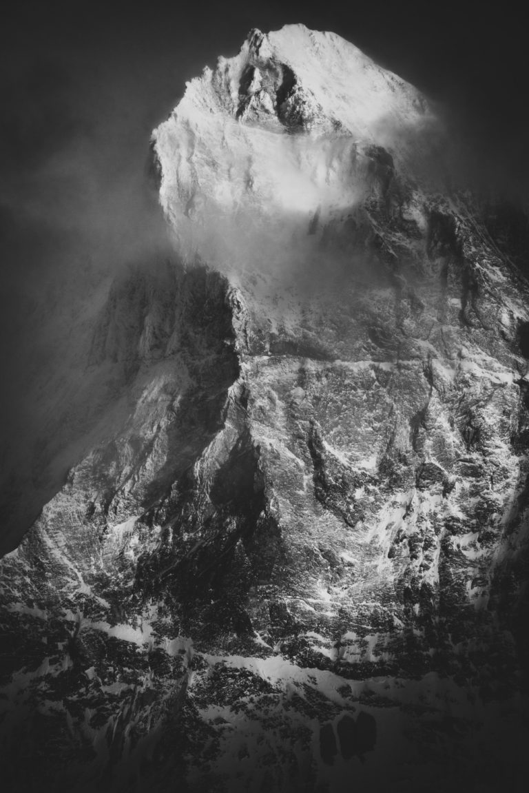 Photos dent blanche - Chamonix-val d'Hérens