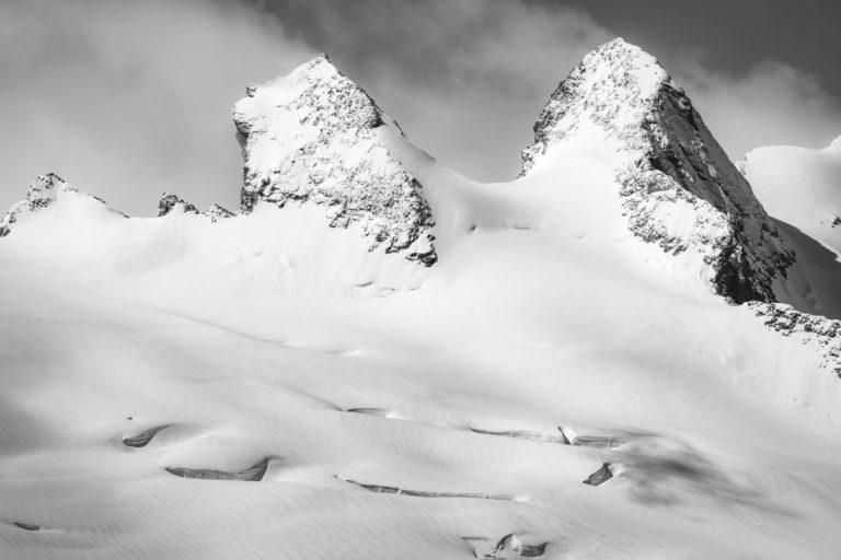 Alpes Suisses Vallée de l'Engadine - Dschimels - I Gemelli