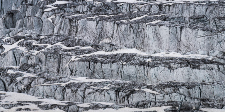 Foto Berge - Corbassière-Gletscher - Glacier du Grand Combin