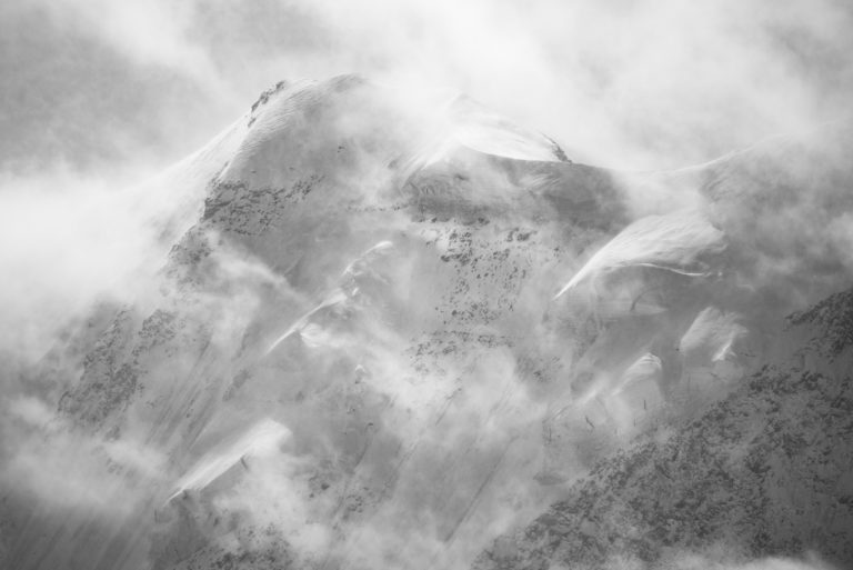 images montagnes Valais Suisse Zermatt - Lyskamm