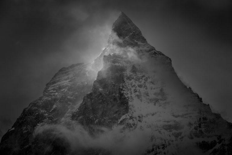 Photos de Zermatt et sa vallée Valais - Suisse - Matterhorn