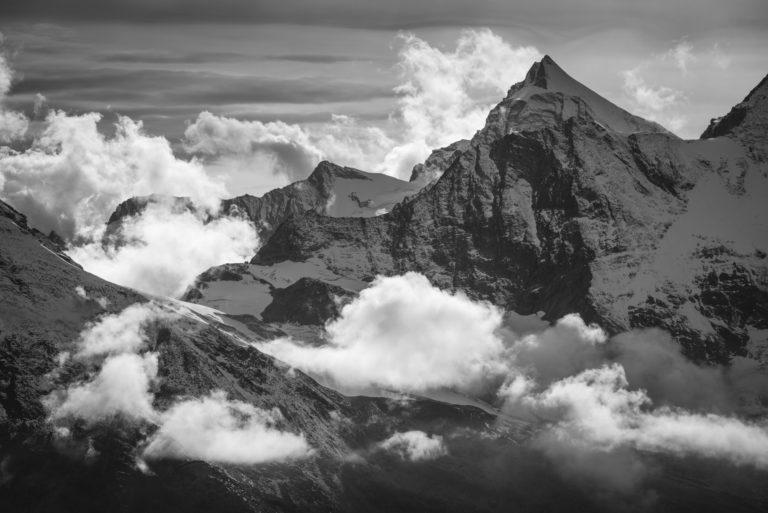 Photos Zermatt et sa vallée - Mattertal