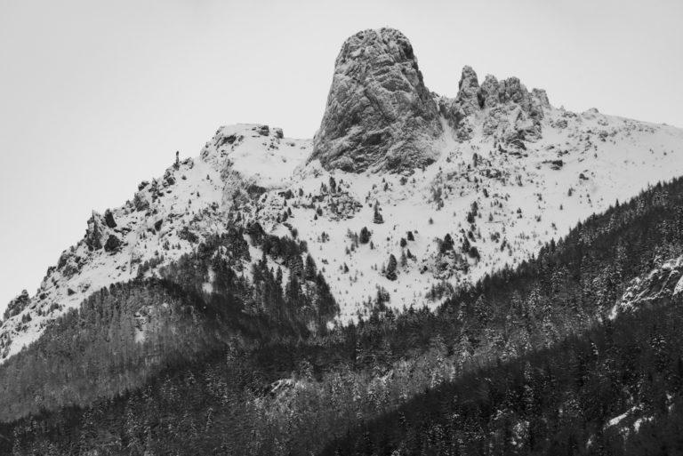 Val de Bagnes Suisse - Verbier - Valais - Pierre Avoi