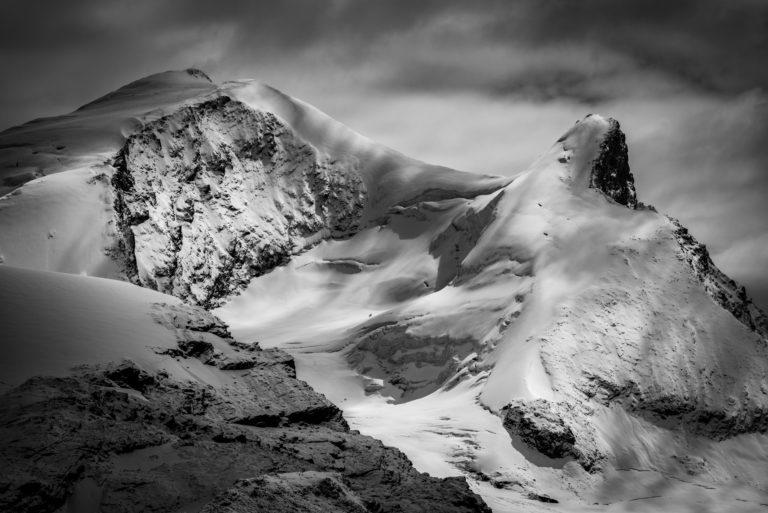 Zermatt Suisse - photo vallée de Zermatt