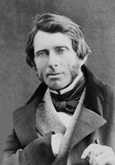 John Ruskin par William Downey, 29 juin 1863, Londres, National Portrait Gallery
